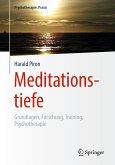 Meditationstiefe (eBook, PDF)
