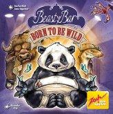 Zoch 601105143 - Beasty Bar Born to be Wild, Kartenspiel