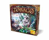 Zoch 601105152 - Tobago, Familienspiel, Brettspiel, Neuauflage