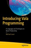 Introducing Vala Programming (eBook, PDF)