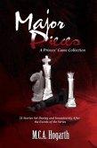 Major Pieces (Princes' Game, #8) (eBook, ePUB)