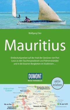 DuMont Reise-Handbuch Reiseführer Mauritius (eBook, PDF) - Därr, Wolfgang