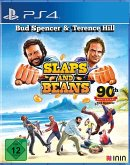 Slaps and Beans Bud Spencer & Terence Hill - Anniversary Edition