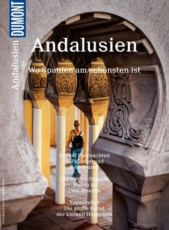 DuMont BILDATLAS Andalusien (eBook, PDF)