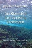 Der Kleine Hai lernt deutsche Grammatik (eBook, ePUB)