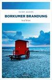 Borkumer Brandung (eBook, ePUB)