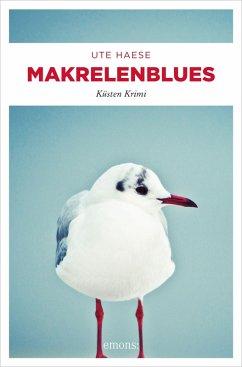 Makrelenblues / Hanna Hemlokk Bd.9 (eBook, ePUB) - Haese, Ute