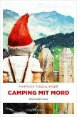 Camping mit Mord (eBook, ePUB)