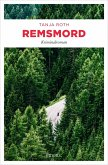 Remsmord (eBook, ePUB)
