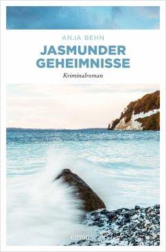 Jasmunder Geheimnisse (eBook, ePUB) - Behn, Anja