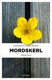 Mordskerl (eBook, ePUB)