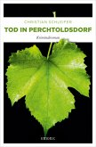 Tod in Perchtoldsdorf (eBook, ePUB)