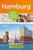 Bruckmann Reiseführer Hamburg: Zeit für das Beste (eBook, ePUB)