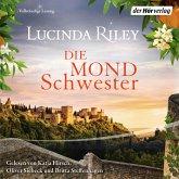 Die Mondschwester / Die sieben Schwestern Bd.5 (MP3-Download)