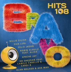 Bravo Hits 108 - Diverse