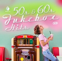 50s & 60s Jukebox Hits - Diverse