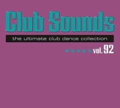 Club Sounds,Vol.92 - Diverse