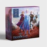 Die Eiskönigin 2 - Fan Box, 3 Audio-CD