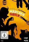 Lotte Reinigers Märchen & Fabeln (Sonderausgabe) DVD-Box