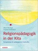 Religionspädagogik in der Kita (eBook, PDF)