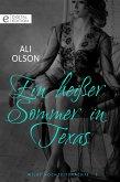 Ein heißer Sommer in Texas (eBook, ePUB)