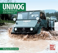 Unimog - Westerwelle, Wolfgang