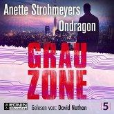 Ondragon 5: Grauzone, MP3-CD