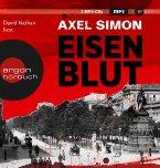 Eisenblut / Gabriel Landow Bd.1 (2 MP3-CDs)