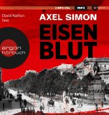 Eisenblut / Gabriel Landow Bd.1 (2 MP3-CDs)