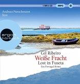 Weiße Fracht, 1 MP3-CD