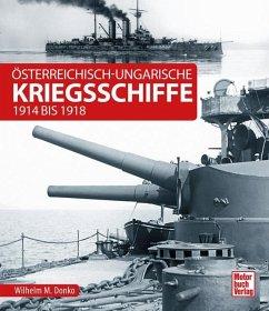 Österreichisch-ungarische Kriegsschiffe - Donko, Wilhelm Maximilian