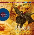 Das Steinerne Licht / Merle-Zyklus Bd.2 (1 MP3-CD)