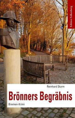 Brönners Begräbnis - Sturm, Reinhard