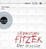 Der Insasse, 1 MP3-CD