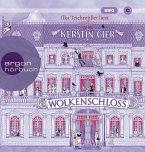 Wolkenschloss, 1 MP3-CD