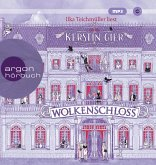 Wolkenschloss, 1 MP3-CD