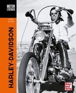 Motorlegenden - Harley-Davidson - Holmstrom, Darwin