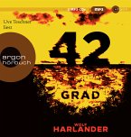42 Grad, 2 MP3-CD