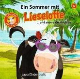 Ein Sommer mit Lieselotte / Lieselotte Filmhörspiele Bd.6 (1 Audio-CD)