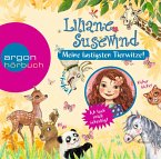 Liliane Susewind - Meine lustigsten Tierwitze, 1 MP3-CD