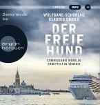 Der freie Hund / Ein Fall für Commissario Morello Bd.1 (1 MP3-CD)