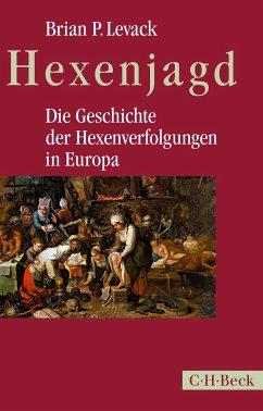 Hexenjagd - Levack, Brian P.