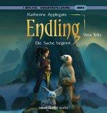 Die Suche beginnt / Die Endling-Trilogie Bd.1 (2 MP3-CDs)