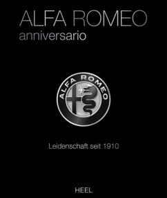 Alfa Romeo Anniversario - Schoen, Christian