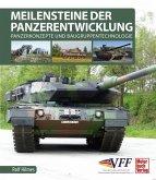 Meilensteine der Panzerentwicklung