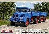 Vintage Trucks Kalender 2021