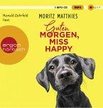 Guten Morgen, Miss Happy, 1 MP3-CD