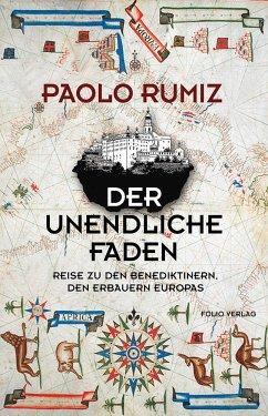 Der unendliche Faden - Rumiz, Paolo