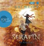 Serafin. Das kalte Feuer / Merle-Zyklus Bd.4 (1 MP3-CD)