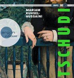 Tschudi, 2 MP3-CD - Kühsel-Hussaini, Mariam
